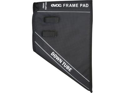 EVOC frame pad - Til beskyttelse af stellet under transport