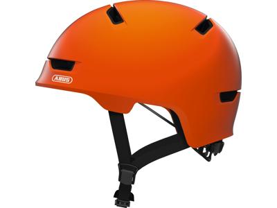 Abus Scraper 3.0 - Cykelhjelm - Orange