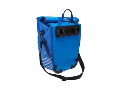 Thule - Shield - Cykeltasker - 2 stk. - 2 x 14 liter - Blå
