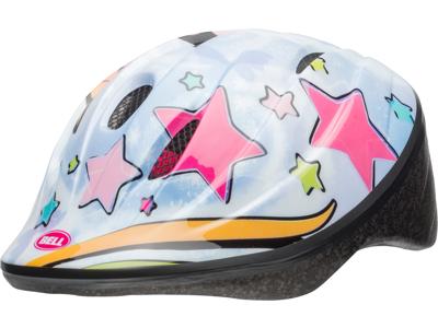 Bell Bellino - Cykelhjelm - Pink enhjørning