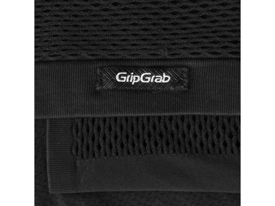 GripGrab 3-Season SL Base Layer 6012 - Svedundertrøje u. ærme - Sort