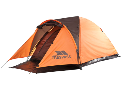 Trespass Tarmachan - 2 personers tält - Orange