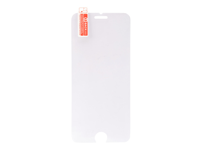 Atredo - Beskyttelsesglas til Iphone 6 og 6S - Inklusiv klud og renseserviet