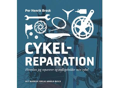 Bok: Cykel Repair