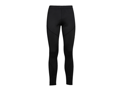 Diadora STC Filament Pant Winter - Løbetight Vinter - Herre - Sort - Str. M