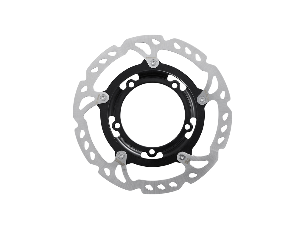 Image of   Shimano Nexus - Rotor for skivebremse 160mm til 5 bolt