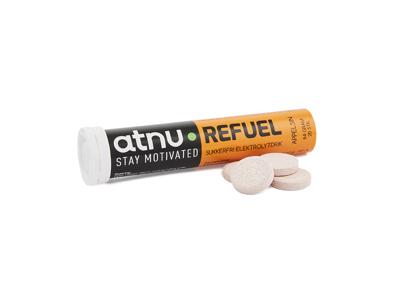 Atnu Elektrolyttabs - Apelsin - 20 tabs
