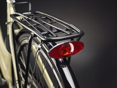 Reelight magnet baglygte SL621 Splitmodel med back up og refleks