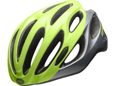 Bell Draft - Cykelhjelm - Str. 54-61 cm - Lys Grøn/Slate