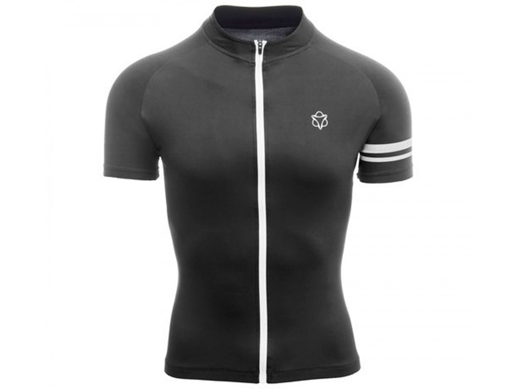 Image of   AGU Jersey Essential - Cykeltrøje - Sort - Str. XL