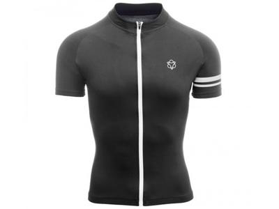 AGU Jersey Essential - Cykeltrøje - Sort
