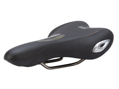 Selle Royal LookIn - Athletic - Sadel - Unisex - Matsort