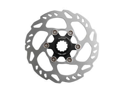 Shimano SLX - Rotor til skivebremser 160mm til center lock- Ice Tech