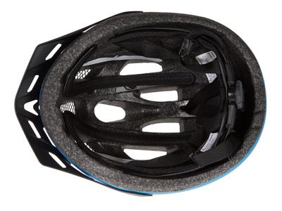 Abus Urban-I v.2 - Cykelhjelm - Blå
