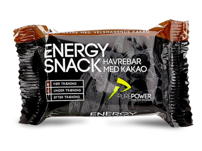 Pure Power Energy Snack - Kakao 60 gram