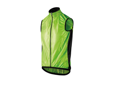 Assos Mille GT Wind West - West - Hi Green