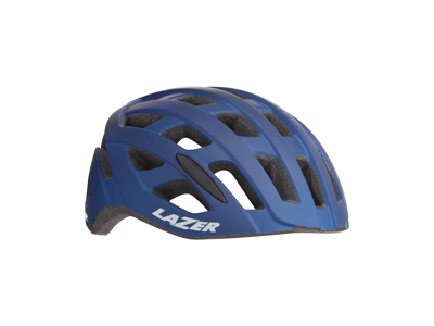Lazer Tonic - Cykelhjelm Road - Str. 55-59 cm - Blå