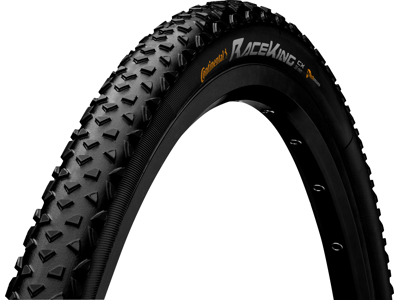 Continental Race King CX - Performance - Cross foldedæk - 700x35c (35-622)