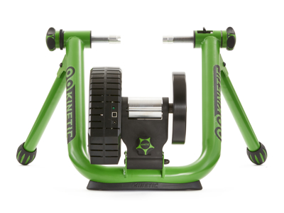 Kinetic Road Machine Control - Interaktiv hometrainer - 1800 Watt