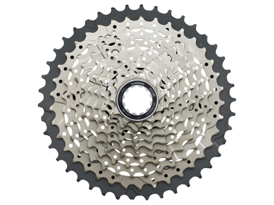 Shimano Deore/Tiagra Kassette -10 gear HG-500 11-34 tands