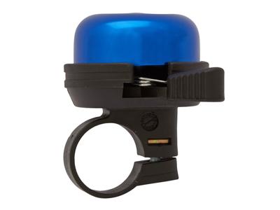 Atredo - Ringklocka - Med trigger - Blå