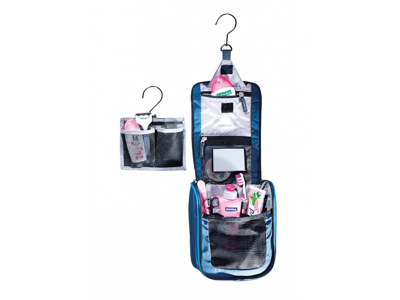 Deuter Wash Center 2 - Toilettaske - Sort