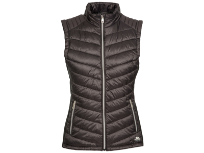 Trespass Elanora - Fibervest dame - Sort