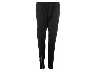 Odlo - Tights warm uni - Løbetights - Dame - Sort