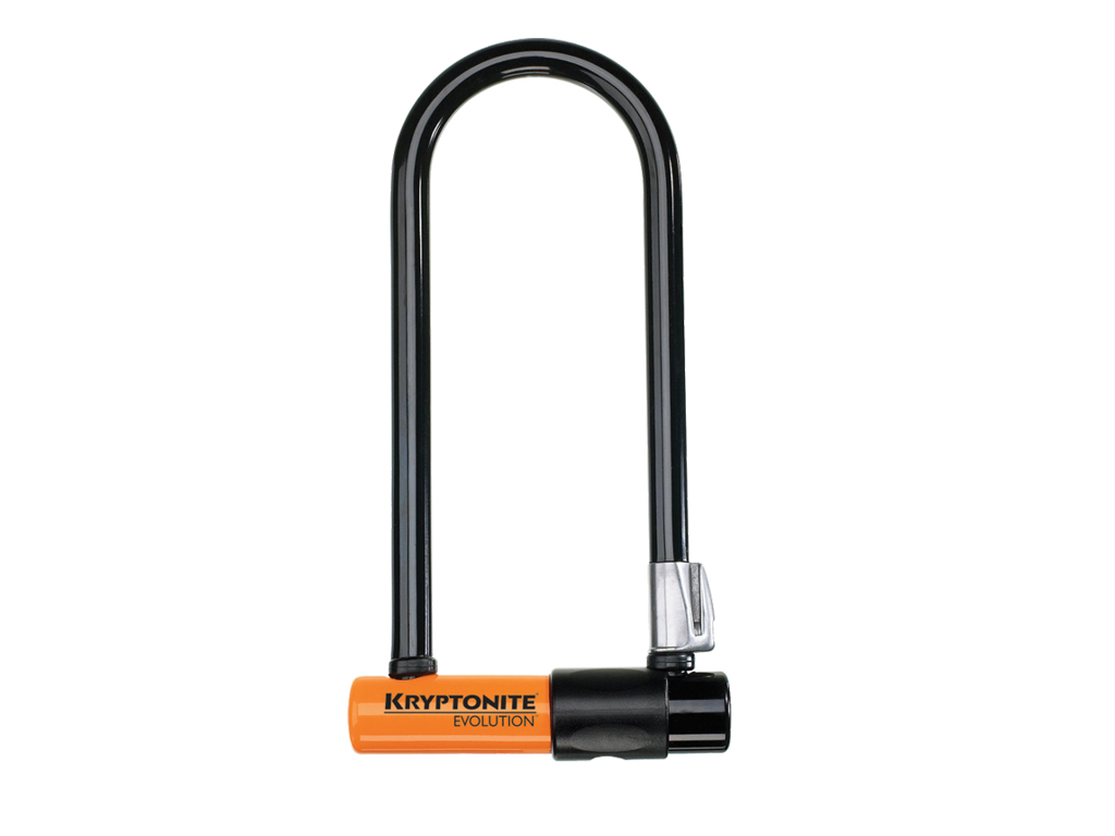 Image of   Kryptonite bøjlelås Evolution Mini-9 LS - U-Lock