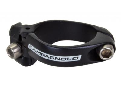 Campagnolo - Spændebånd til forskifter - Diameter 32 mm - Sort