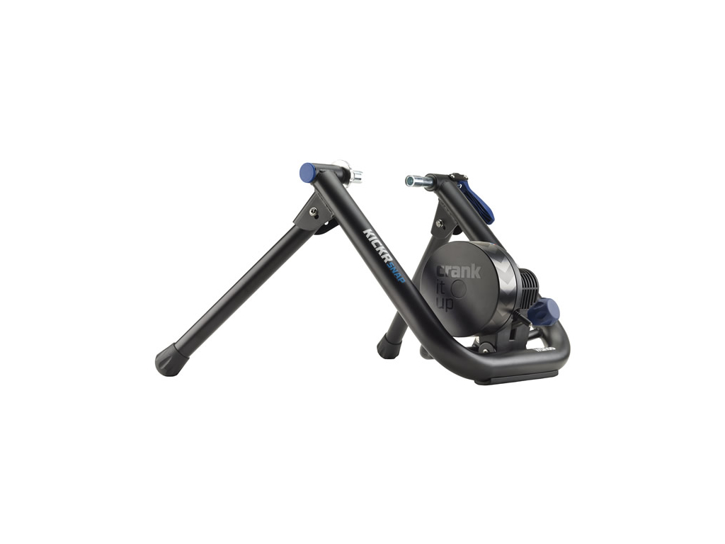 Wahoo KICKR SNAP Hometrainer