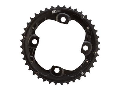 Klinge 40 tands Shimano SLX FC-M675 Double 10 gear