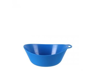 LifeVenture Ellipse Camping Bowl - Lätt skål - Blå