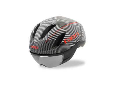 Giro Vanquish Mips - Cykelhjelm - Str. 55-59 cm - Mat Dazzle