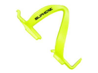 Supacaz Fly Poly - Flaskeholder - Neon Gul