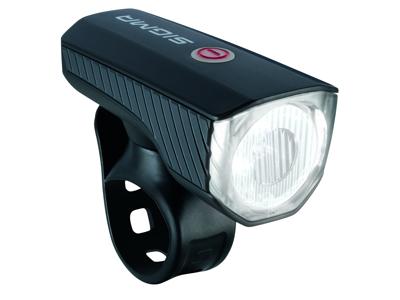 Sigma Sport Aura 40 - Forlygte - USB opladelig - 40 LUX
