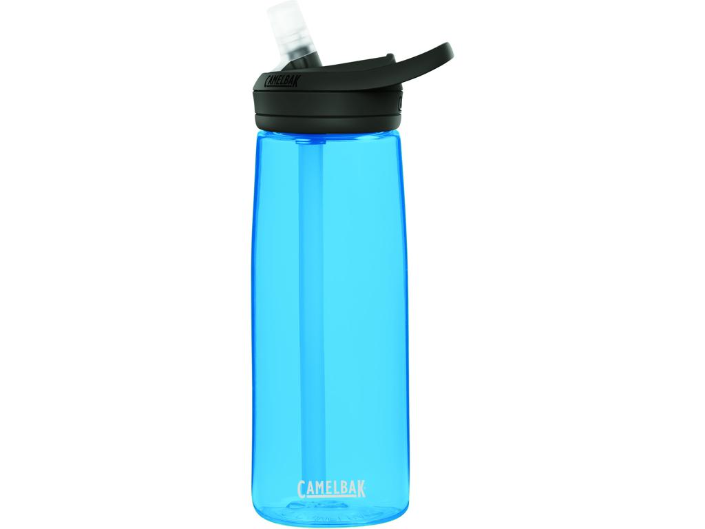 Image of   Drikkeflaske Camelbak Eddy Flaske 0,75 liter True blue