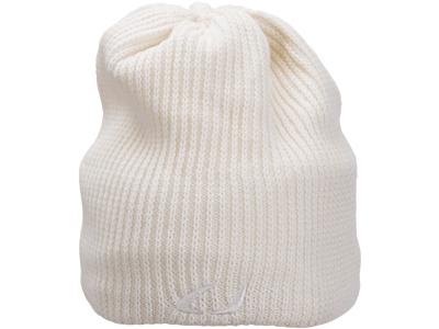 Ulvang Rim Windproof Hat - Uld hue vindtæt - Hvid