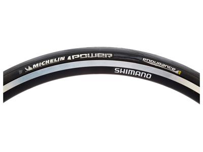 Michelin Power Endurance foldedæk - 700x23c (23-622)