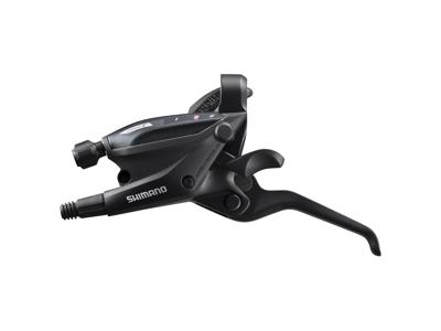 Shimano - STI Reglage ST-EF505 vänster - Till trippelt vevparti och hydrauliska bromsar