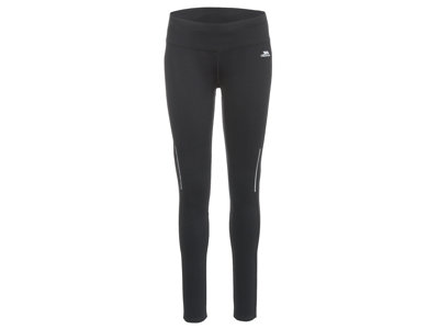 Trespass Pity - Tights fitness og løb - Dame - Sort