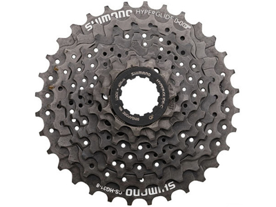 Kassette 8 gear 11-32 tands Shimano Altus model CS-HG31