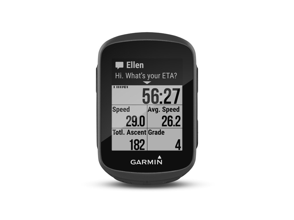 Garmin Edge 130 - GPS Cykelcomputer