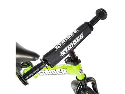 Strider Sport - Løbecykel - Sort