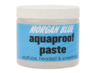 Morgan Blue Aquaproof paste - Vandfast pasta til samling - 200 ml