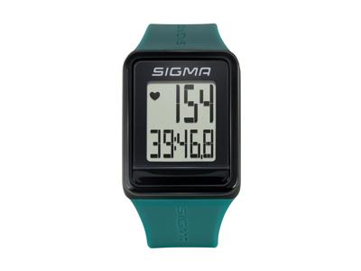 Sigma iD.GO - Pulsur - Grøn