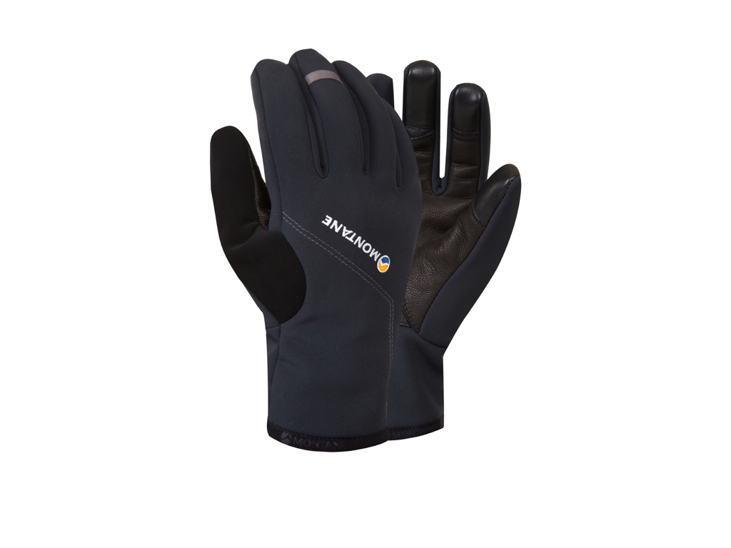 Image of   Montane Windjammer Glove - Handske vindtæt - Unisex - Str. XL