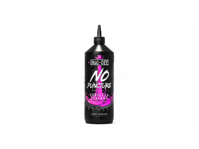 Muc-Off No Puncture Hassle - Tubeless væske - 1 liter