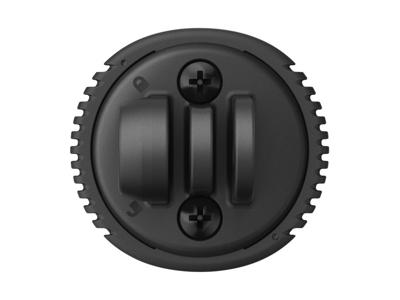 Garmin Varia adaptor til out-front holder - Kvart drejning