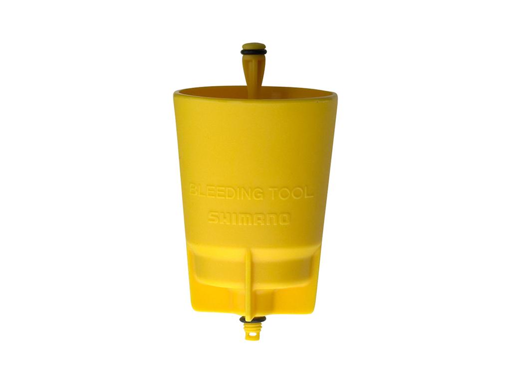 Image of   Bleeding Tool Shimano til udluftning af hydrauliske bremser